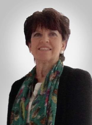 Joyce Welford